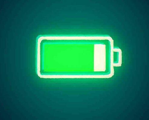 شلرز باتری