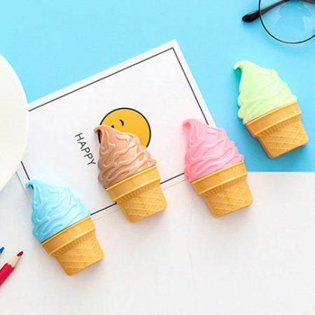 تراش مخزن دار طرح بستنی