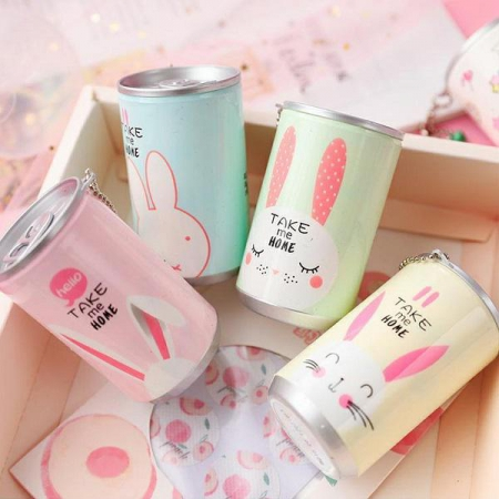دستمال مرطوب ۳۰ عددی طرح خرگوش