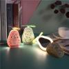 مینی فن و آیینه ال ای دی دار آکواریومی طرح میوه