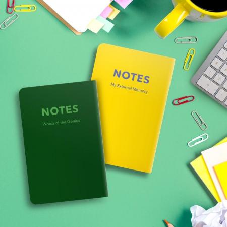 دفترچه ته دوخت 25 برگ تاپیک