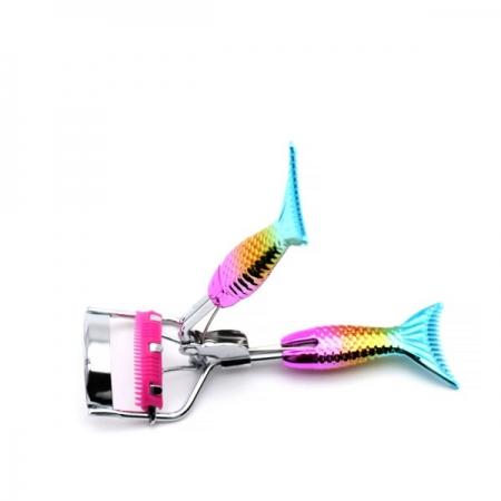 فرمژه طرح ماهی