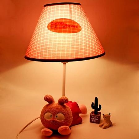 چراغ خواب آباژوری طرح حیوانات
