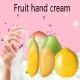 کرم مرطوب کننده Shantou طرح میوه